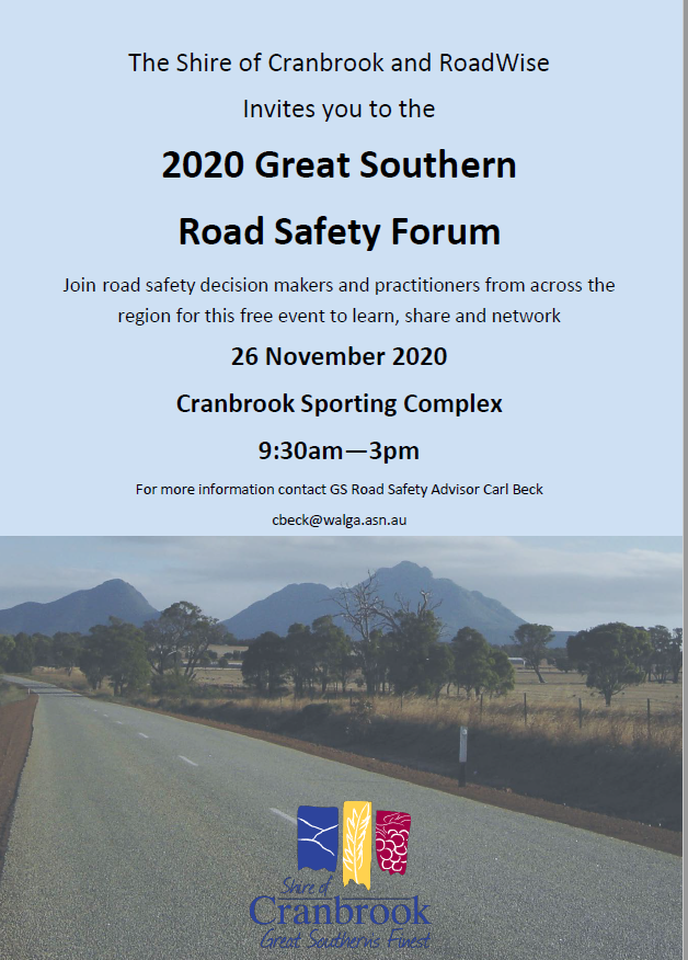 Artwork_-_Great_Southern_Road_Safety_Conference