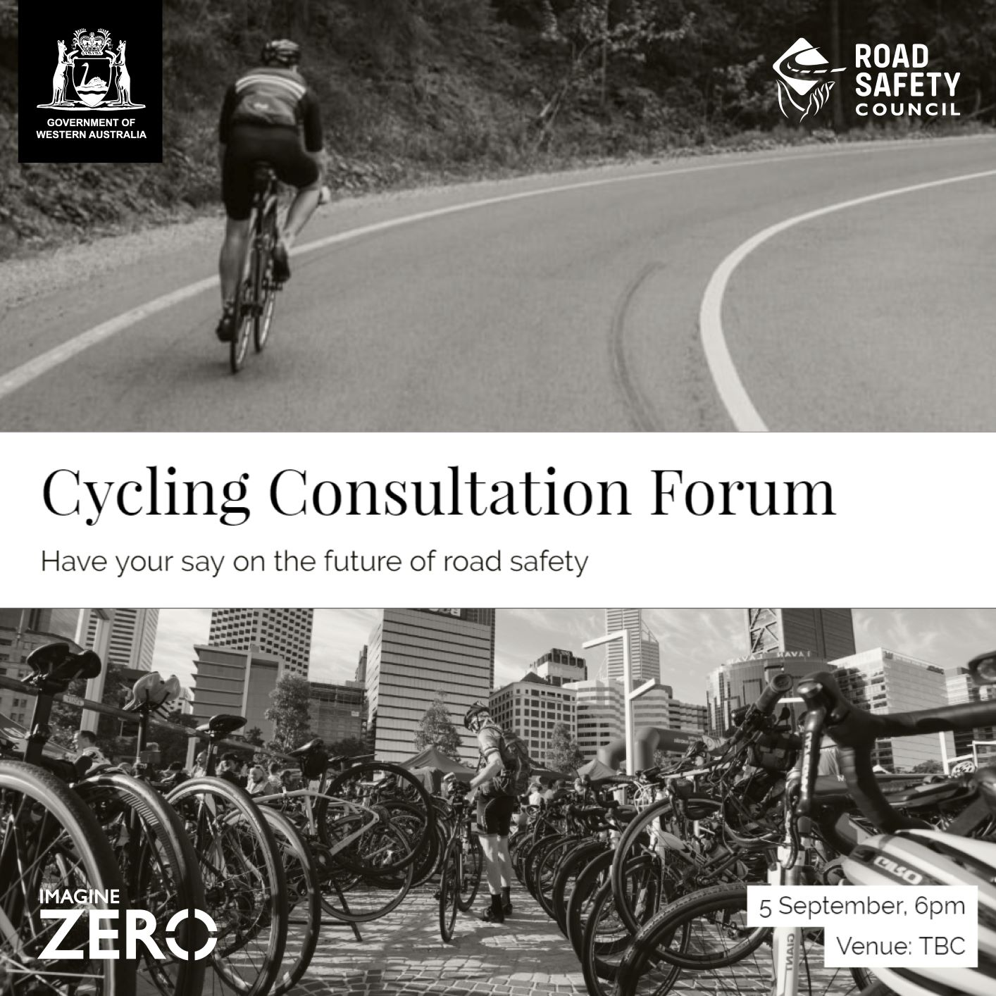 Img: Cycling Consultation Forum
