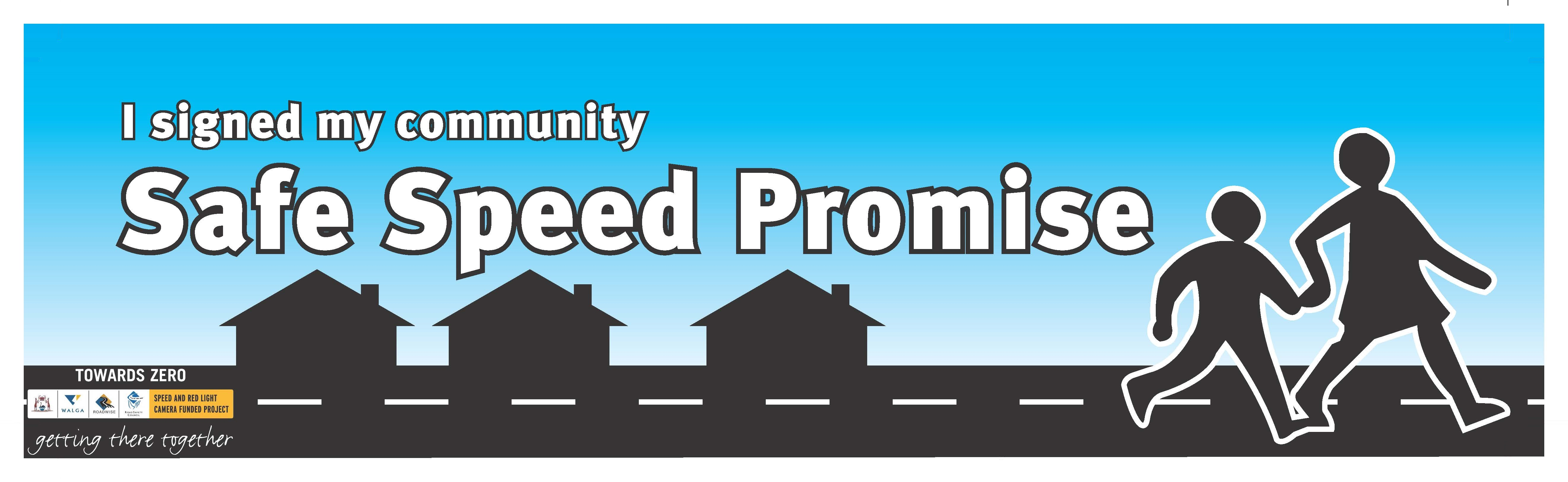 Safe Speed Promise