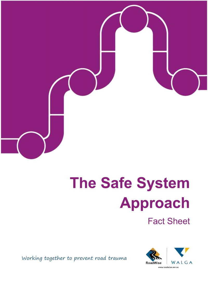 The_Safe_system_Approach_fact_sheet_cover