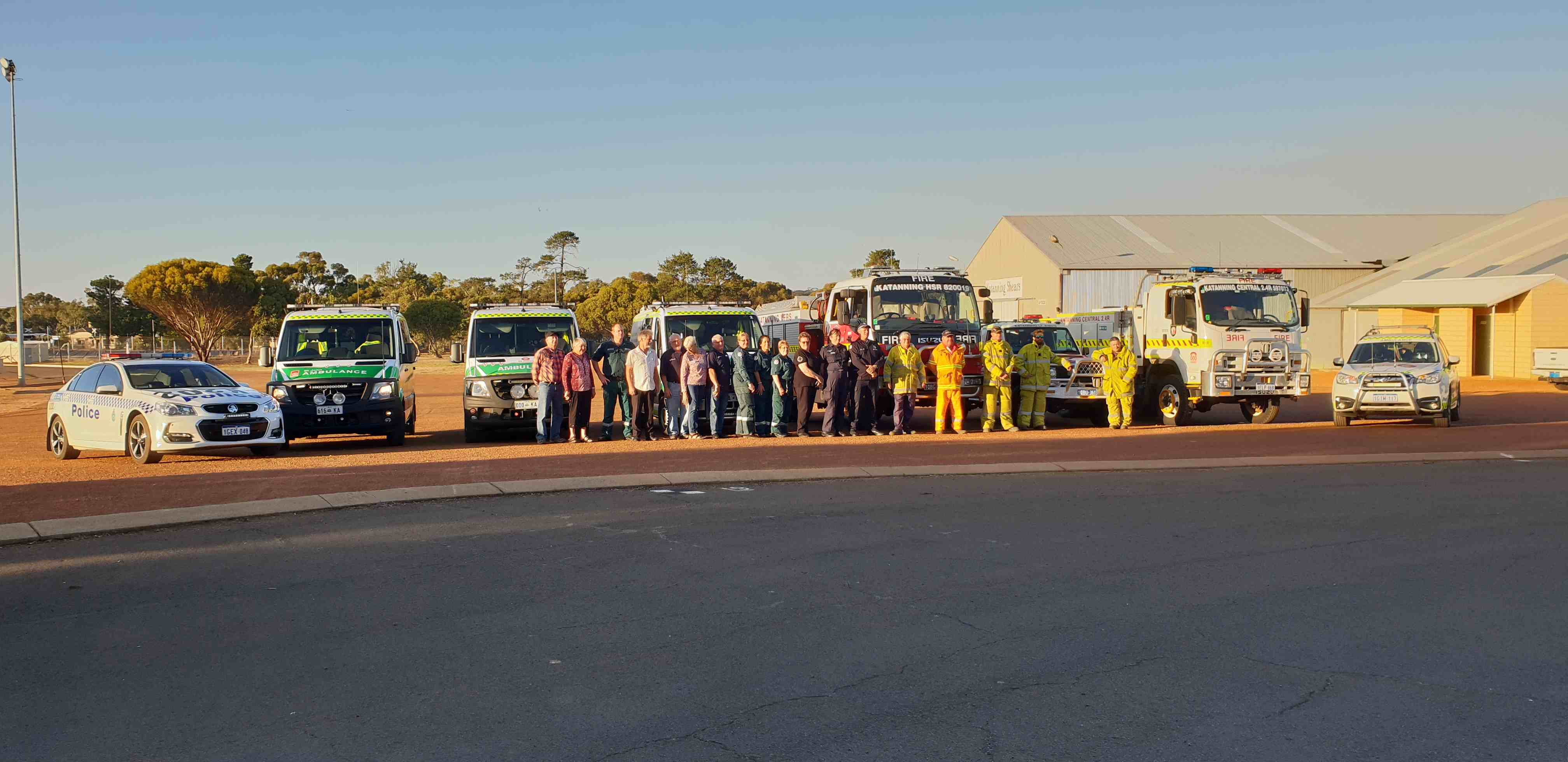 Blessing_of_the_Roads_Katanning_2019