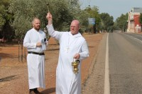 Img: Blessing of the Roads Campaign Wrap Up