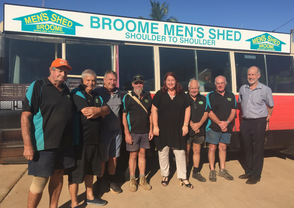 Photo_-_Broome_Mens_Shed_Melissa_Price_MP