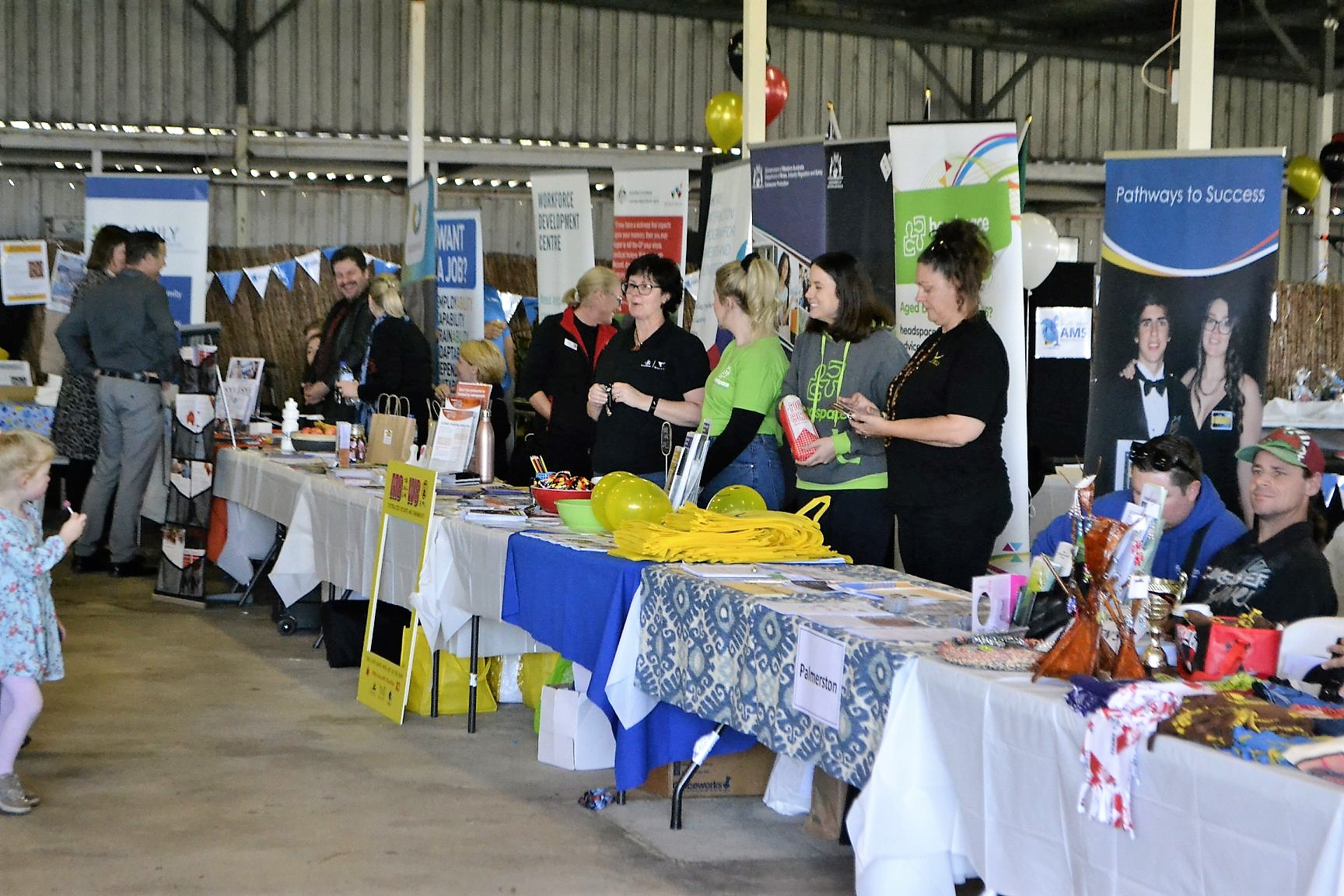 Collie_Community_Service_Expo_August