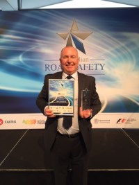 Img: The 2017 Australian Road Safety Awards have been announced