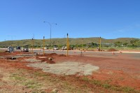 Img: Safety Improvements on Dampier Highway