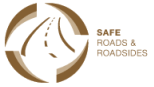 Safe roads and roadsides logo