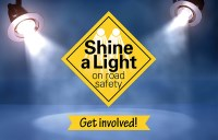 Img: New event kits available - Road safety events in May